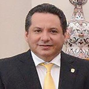 HE Alfredo Spiegel Aponte