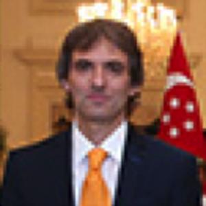 HE Federico Alejandro Barttfeld