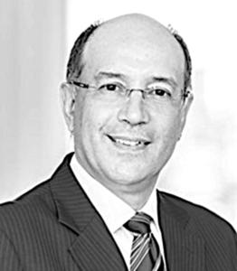Honorary President<br /> Dr Pablo Lizana